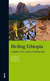 Birding Ethiopia