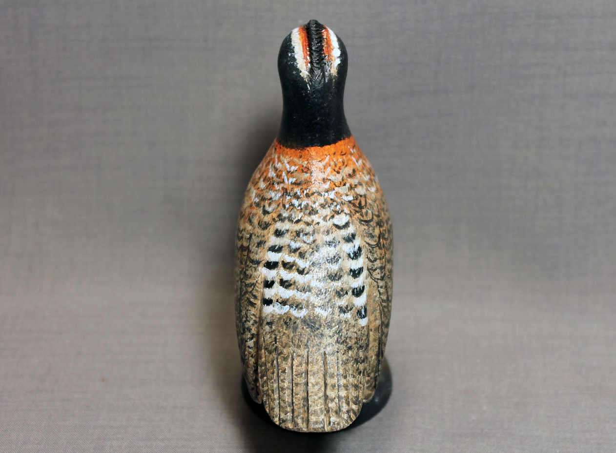 Quail Bobwhite with Drop Wing Mini