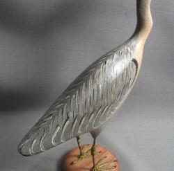 Mini Great Blue Heron