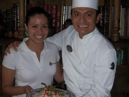 El Chile en Nogada tradición culinaria