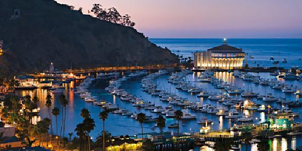 Catalina Island -  August 1 & 2, 2020 (1)