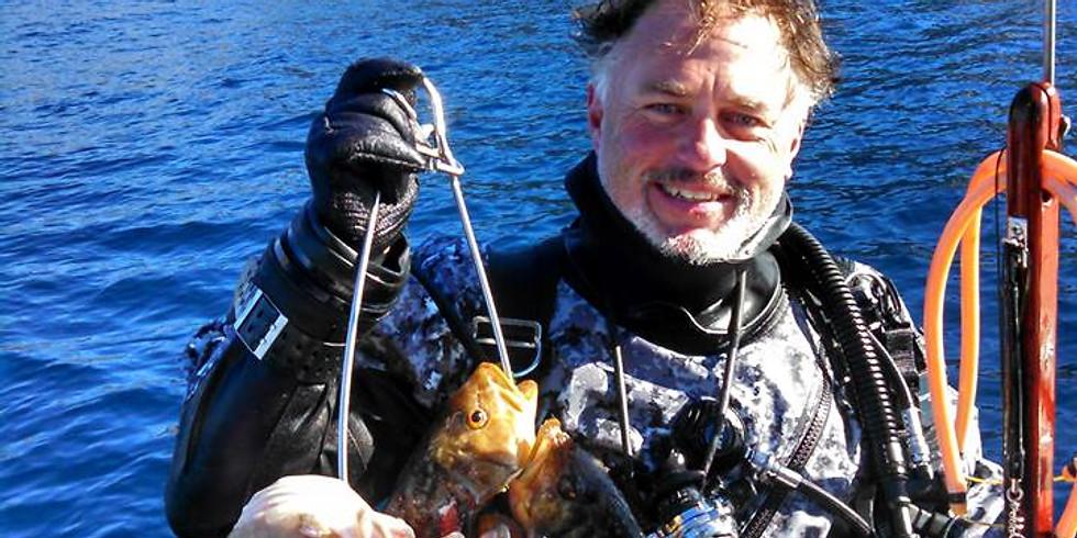 Sept. 2 - Catalina Island -  Sunday-  3 Tank Dive