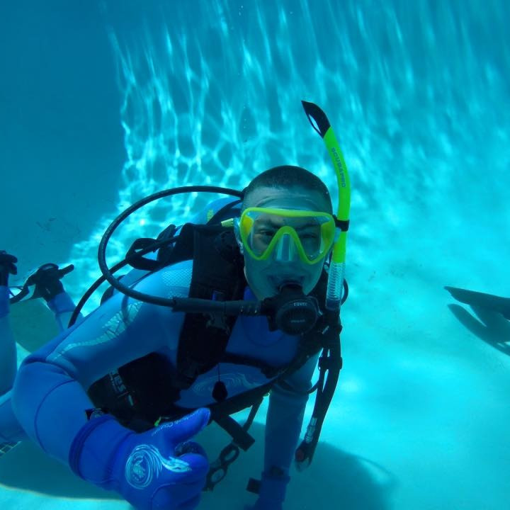 """FREE """"TRY SCUBA"""" - July 31 - Saturday """"SOLD OUT"""""""