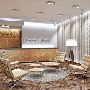 Standard Bank Play Room Workspace - Design Partnership.AU