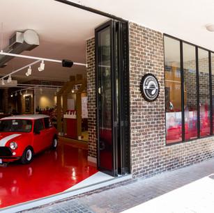 Virgin Mobile, Johannesburg, South Africa
