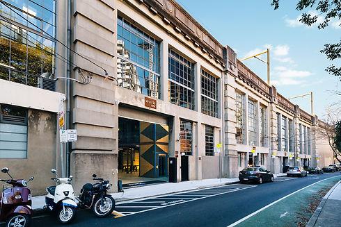 Work_inc-North_Sydney-Coworking-Design P
