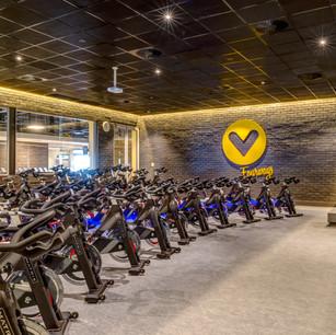 Vivia Gym, Johannesburg, South Africa