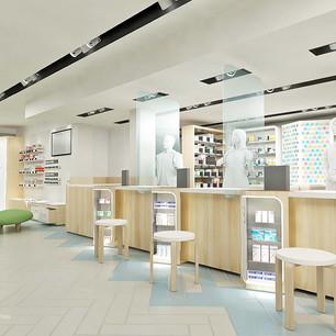 Pure Pharmacy Holdings', Johannesburg, South Africa