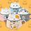 Thumbnail: Kawaii Cat  Multi Purpose Bowl
