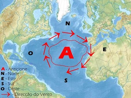 Os ventos políticos dos Açores irão chegar ao Continente?