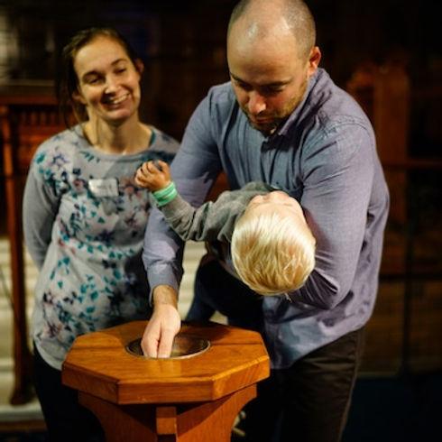 Christenings Baptisms
