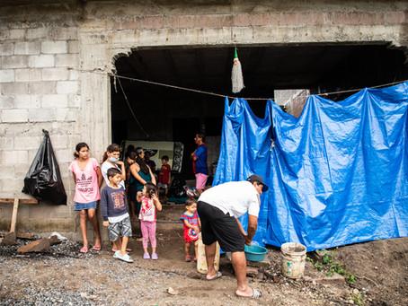 """Mil familias obtendrán apoyo a través del proyecto """"Regreso Digno a Casa"""""""