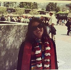 Dyana At Graduation.JPG