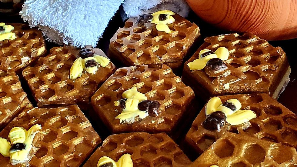 Honey Bee - Soap