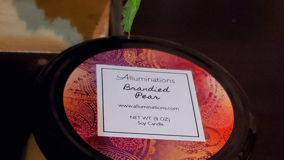 Brandied Pear - Tureen Jar