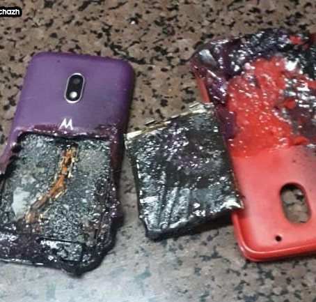 Explosão de celulares: qual a verdadeira causa?