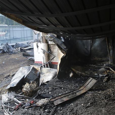 Ninho do Urubu: um aspecto preventivo para que novas tragédias não ocorram