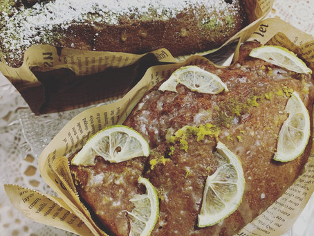 オリジナルフランス焼き菓子:カトル カール