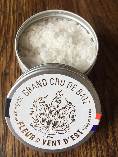 【東の風】ヴァン デスト バッツの塩 内容量:100g