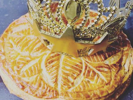 フランス伝統・郷土菓子教室開催1月16日