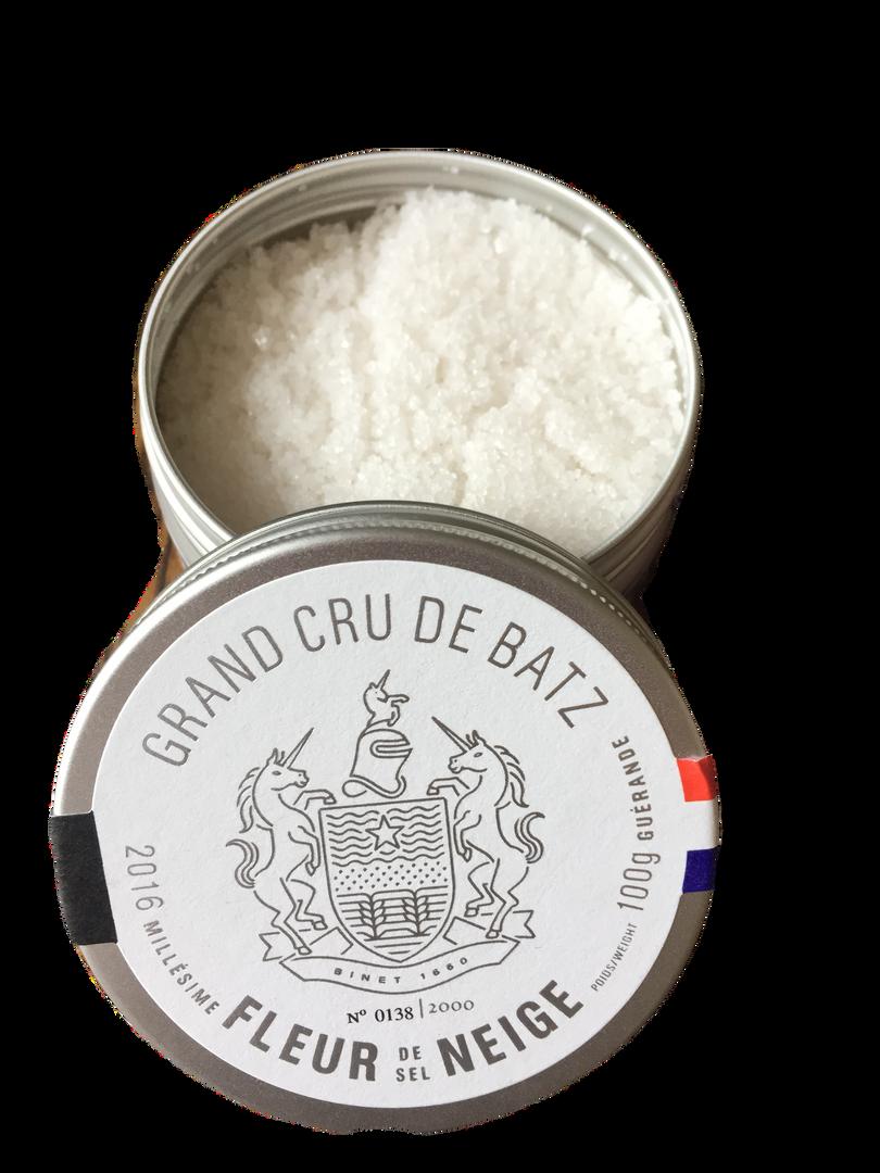 バッツの塩 ネイジュ フルールドセル