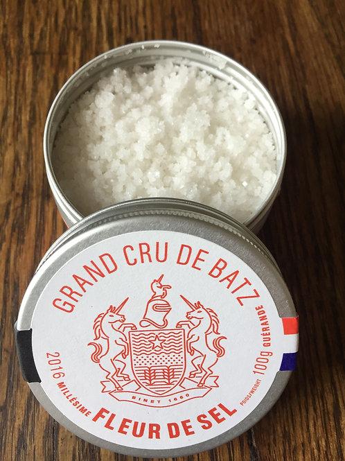 【フルール ド セル】バッツの塩 内容量:100g