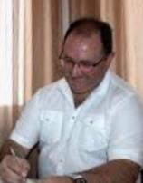 Isidro Cillero