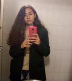 Elisa Verdín,