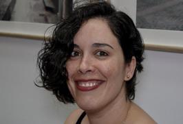 Evelin Ruíz