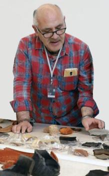 Enrique Alcorta