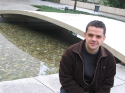 Pablo M. Coca Jiménez