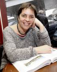Lucía Oca