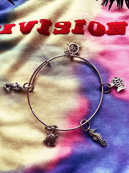 Splash Infinity Bracelet