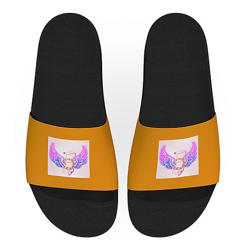 Unisex Logo/Wings Slides