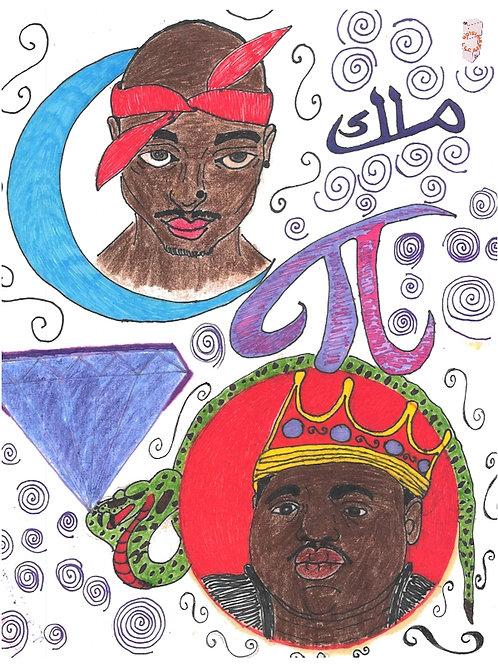 Two Gemini Kings