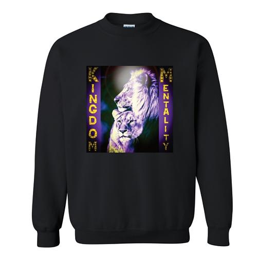 Kingdom Mentality Sweatshirt