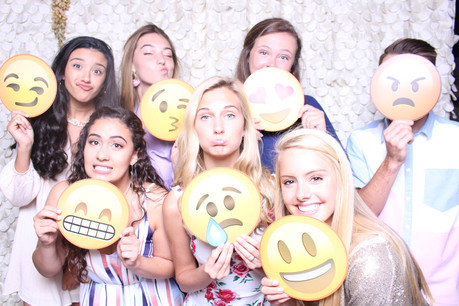 Emoji Theme Props