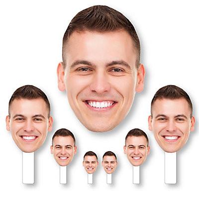 Custom Faces Theme Props