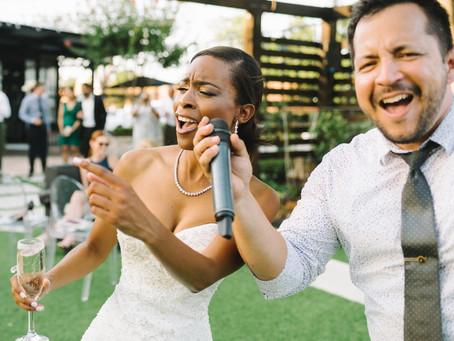 AC Problem During the Wedding, No Problem!