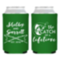 1354-catch-of-a-lifetime-wedding-koozie-