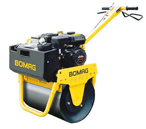 Benford-MBR71HE-Single-Drum-Vibrating-Ro