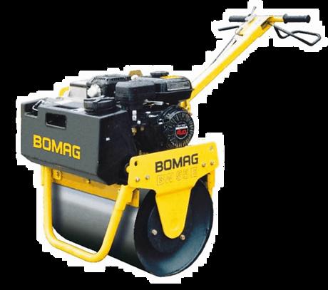 Benford-MBR71HE-Single-Drum-Vibrating-Ro