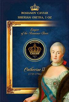 Catherine Siberian 1 oz