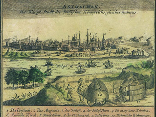 History of #BlackCaviar production and trading