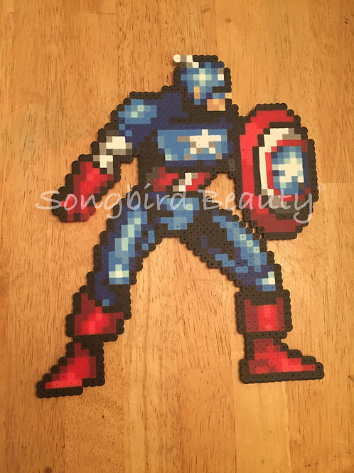 Marvel: Captain America