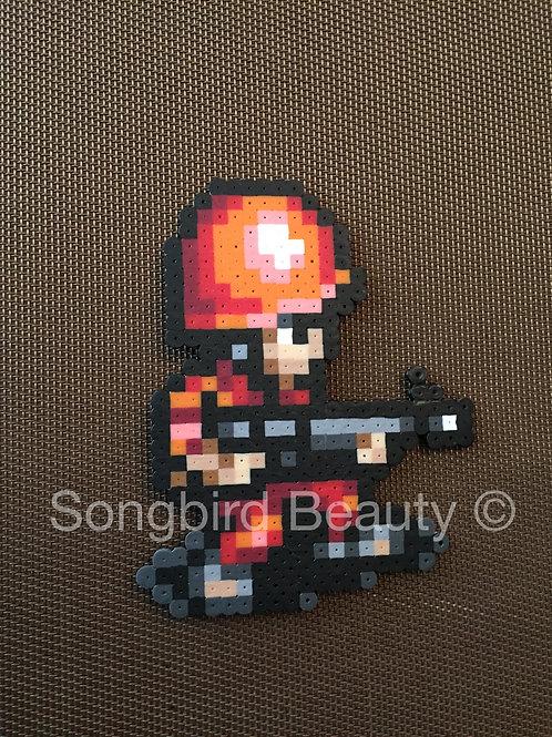 Advanced War Soldier
