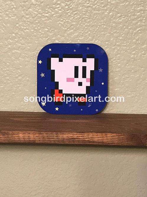 Kirby Coaster