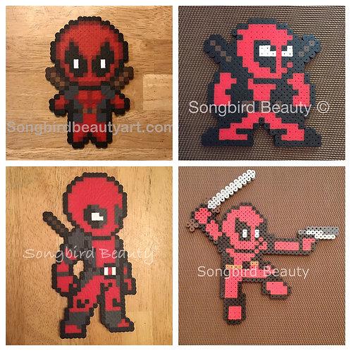 Marvel: Deadpool