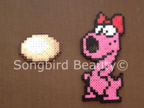 Mario: Birdo w/ Egg