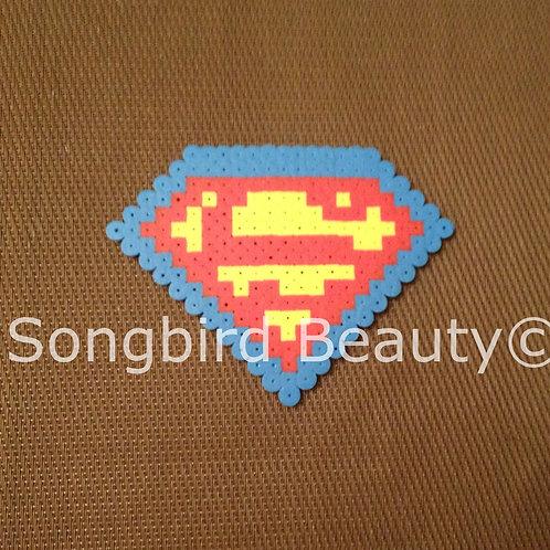 DC: Superman Logos